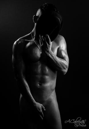 fotografia erotica masculina